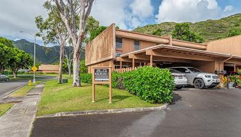 375A Haleloa Place townhouse # A601, Honolulu, Hawaii - photo 1 of 21