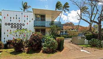 Diamond Head Gardens condo # A102, Honolulu, Hawaii - photo 1 of 20