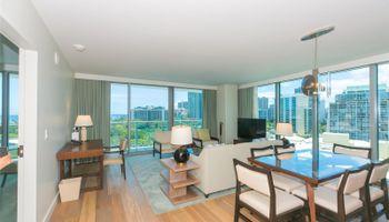 The Ritz-Carlton Residences condo # 1002, Honolulu, Hawaii - photo 1 of 21