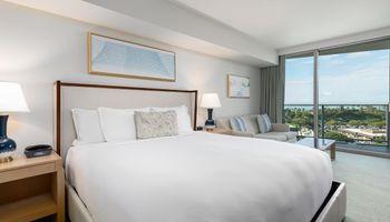 The Ritz-Carlton Residences condo # 1012, Honolulu, Hawaii - photo 1 of 12