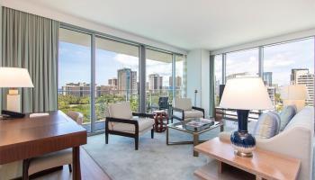 The Ritz-Carlton Residences condo # 1202, Honolulu, Hawaii - photo 1 of 25