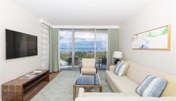 The Ritz-Carlton Residences condo # 1515, Honolulu, Hawaii - photo 1 of 25