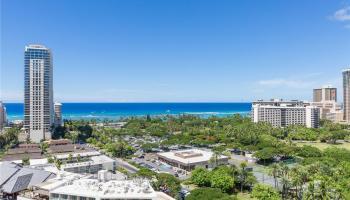 The Ritz-Carlton Residences condo # 1815, Honolulu, Hawaii - photo 1 of 16