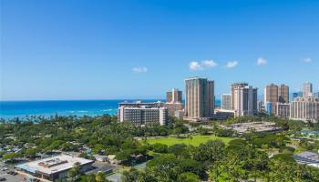 The Ritz-Carlton Residences condo # 2012, Honolulu, Hawaii - photo 1 of 21