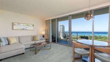 The Ritz-Carlton Residences condo # 2205, Honolulu, Hawaii - photo 1 of 24
