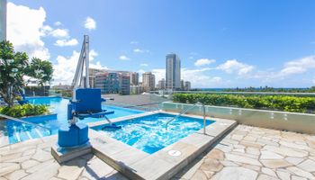 The Ritz-Carlton Residences condo # 2213, Honolulu, Hawaii - photo 1 of 8