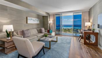 The Ritz-Carlton Residences condo # 2406, Honolulu, Hawaii - photo 1 of 25
