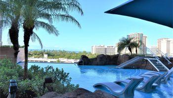 The Ritz-Carlton Residences condo # 2410, Honolulu, Hawaii - photo 1 of 5