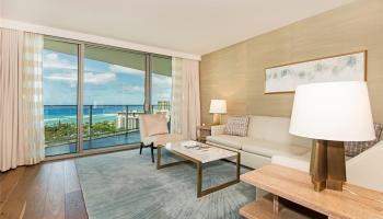 The Ritz-Carlton Residences condo # 2708, Honolulu, Hawaii - photo 1 of 18