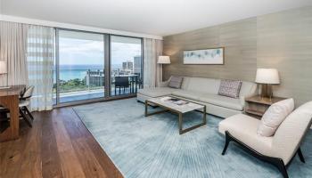 The Ritz-Carlton Residences condo # 2907, Honolulu, Hawaii - photo 1 of 21