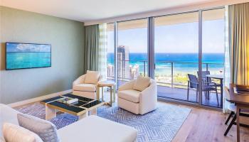 The Ritz-Carlton Residences condo # 3502, Honolulu, Hawaii - photo 1 of 17