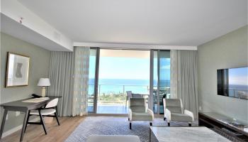 The Ritz-Carlton Residences condo # 3505, Honolulu, Hawaii - photo 1 of 23