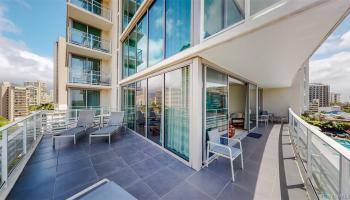 The Ritz-Carlton Residences condo # 902, Honolulu, Hawaii - photo 2 of 24