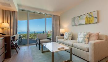 The Ritz-Carlton Residences condo # D1410 (Tower 2), Honolulu, Hawaii - photo 1 of 24