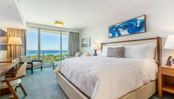 The Ritz-Carlton Residences condo # 1209, Honolulu, Hawaii - photo 1 of 18