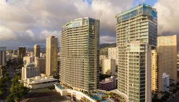 The Ritz-Carlton Residences condo # D3001 (Tower 2), Honolulu, Hawaii - photo 1 of 1