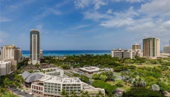 The Ritz-Carlton Residences condo # E1816 (Tower 1), Honolulu, Hawaii - photo 1 of 21