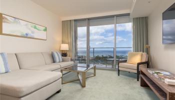 The Ritz-Carlton Residences condo # E2009 (Tower 1), Honolulu, Hawaii - photo 1 of 20