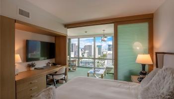 The Ritz-Carlton Residences condo # E2201, Honolulu, Hawaii - photo 1 of 10