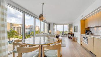 The Ritz-Carlton Residences condo # E916 (Tower 1), Honolulu, Hawaii - photo 1 of 25