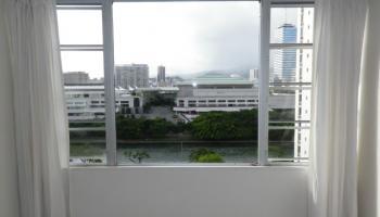 Villa on Eaton Square condo # 1114, Honolulu, Hawaii - photo 3 of 10