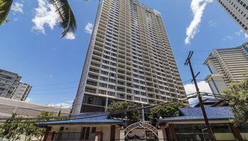 400 Hobron Lane Honolulu - Rental - photo 1 of 22