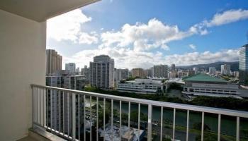 Villa On Eaton Square condo # 1812, Honolulu, Hawaii - photo 5 of 5