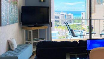 Villa On Eaton Square condo # 2305, Honolulu, Hawaii - photo 3 of 22