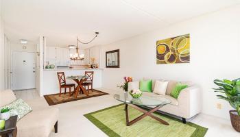 Villa on Eaton Square condo # 2503, Honolulu, Hawaii - photo 1 of 20