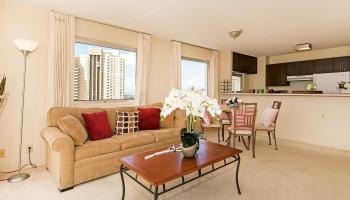Villa On Eaton Square condo # 2801, Honolulu, Hawaii - photo 5 of 24