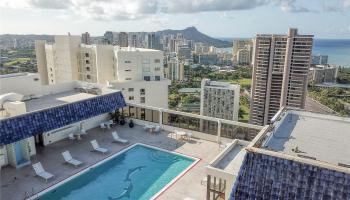 Villa on Eaton Square condo # 1206, Honolulu, Hawaii - photo 1 of 15
