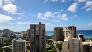 Villa On Eaton Square condo # 3509, Honolulu, Hawaii - photo 1 of 22