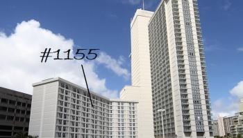 Ala Moana Hotel Condo condo # 1155, Honolulu, Hawaii - photo 1 of 21