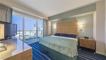 Ala Moana Hotel Condo condo # 1207, Honolulu, Hawaii - photo 1 of 10