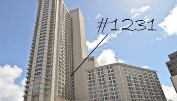 Ala Moana Hotel Condo condo # 1231, Honolulu, Hawaii - photo 1 of 20