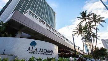 Ala moana hotel condo condo #1307, Honolulu, Hawaii - photo 0 of 4