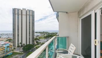 Yacht Harbor Towers condo # 3704, Honolulu, Hawaii - photo 1 of 25