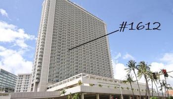 Ala Moana Hotel Condo condo # 1612, Honolulu, Hawaii - photo 1 of 18