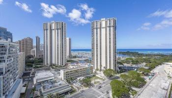 Ala Moana Hotel Condo condo # 1616, Honolulu, Hawaii - photo 1 of 17