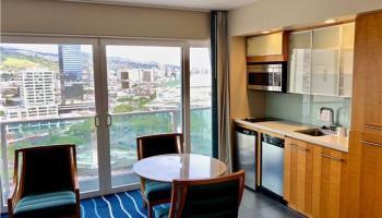 Ala Moana Hotel Condo condo #1626, Honolulu, Hawaii - photo 2 of 14
