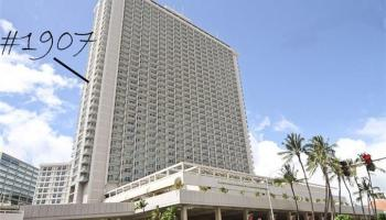 Ala Moana Hotel Condo condo #1907, Honolulu, Hawaii - photo 0 of 23