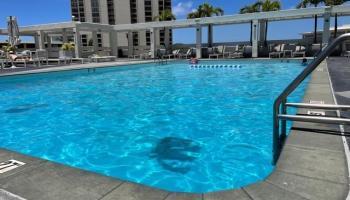 Ala Moana Hotel Condo condo # 2101, Honolulu, Hawaii - photo 1 of 7