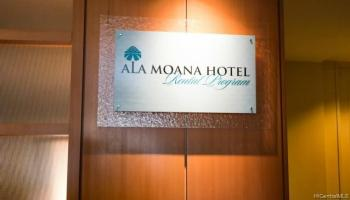 Ala Moana Hotel Condo condo # 2224, Honolulu, Hawaii - photo 4 of 16