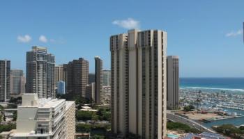 Ala Moana Hotel Condo condo # 2316, Honolulu, Hawaii - photo 3 of 19