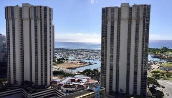 Ala Moana Hotel Condo condo # 2420, Honolulu, Hawaii - photo 1 of 14
