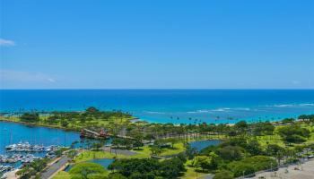 Ala Moana Hotel Condo condo # 2509, Honolulu, Hawaii - photo 1 of 25