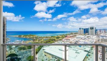 Ala Moana Hotel Condo condo #2707, Honolulu, Hawaii - photo 0 of 14