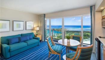 Ala Moana Hotel Condo condo #2707, Honolulu, Hawaii - photo 1 of 14