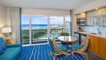 Ala Moana Hotel Condo condo #2707, Honolulu, Hawaii - photo 2 of 14