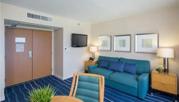 Ala Moana Hotel Condo condo #2707, Honolulu, Hawaii - photo 4 of 14